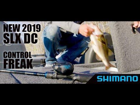 Scoop alert Shimano – De nieuwe SLX DC