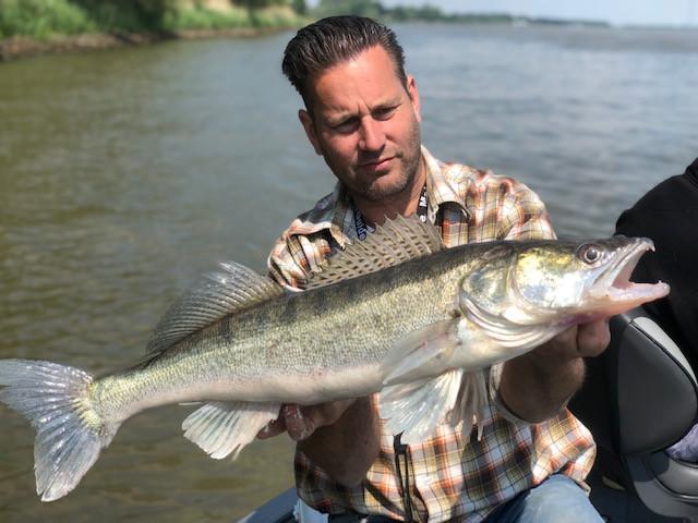 5 zaken die je moeten weten als je gaat verticaal vissen – Arend van der Heijden