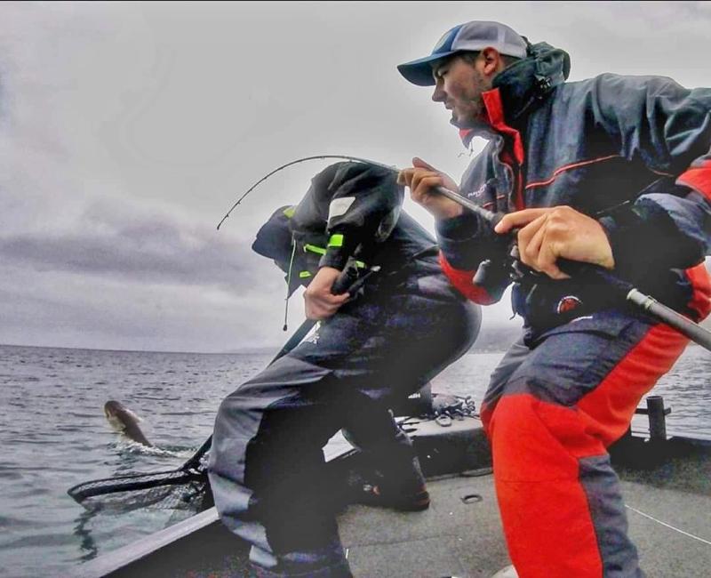 De wereld van roofvis netten – Welk type past bij jouw visserij?