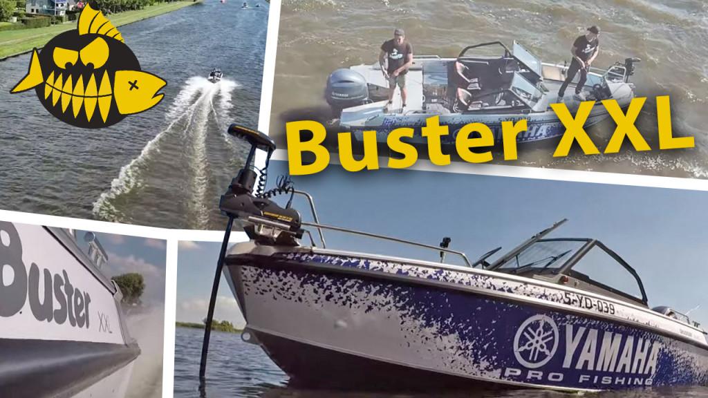 ***Roofmeister VIDEO*** Ruimte, robuust, high tech & stabiel – De Buster XXL