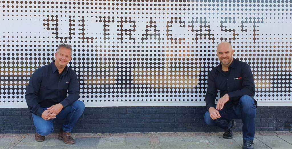 Ultracast naar een next level – Nieuwe versterking