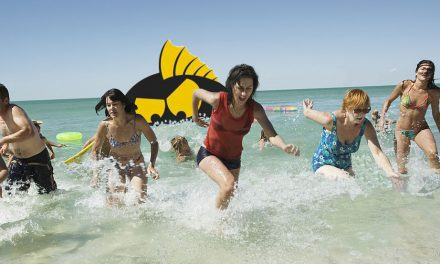 JAWS in Spanje, binnenkort ook in de Benelux?