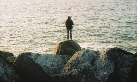 Zeebaars op de PIEREN bij IJMUIDEN traag op gang – Mourat Akkouh #1