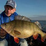 Baarzen met WAUW-factor – Simon Torenbeek meets JB Predator Fishing