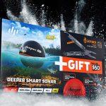 Deeper Pro+ met GRATIS accessoires TWV €50,- – KERST-actie
