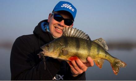 Up-to-date roofvissen bij Wout van Leeuwen – van Wacky tot Carolina