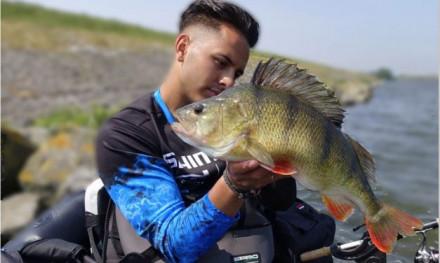 ROOFMEISTER TOP GEAR – 2.000 Euro winnen & doorvissen in gesloten tijd
