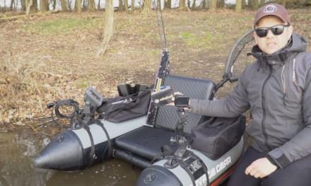 ***How to video*** De Bellyboat set-up van specialist Nick Landman