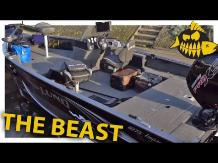 The Beast – Jeremy Staverman en zijn LUND