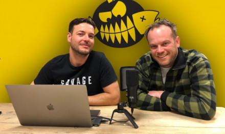 Radio Roofmeister – Gespreksstof met Sean Wit – PODCAST #1