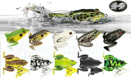 ROOFMEISTER TOP GEAR – Hengels van Salmo & grote roofviswedstrijd vanaf kant