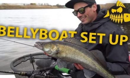 ***Roofmeister video*** De Bellyboat van Simon Torenbeek