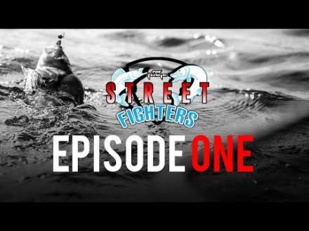 Fox Rage Streetfighters – Ruim 70 minuten Streetfishing geweld!