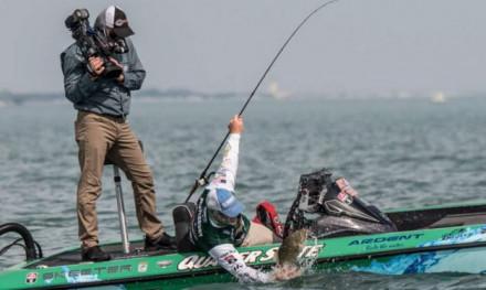Lowrance – de nummer 1 voor het vinden van vis