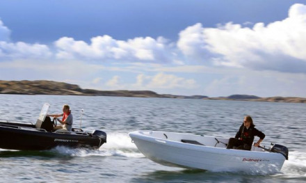 Yamaha motoren en boten – Speciaal voor roofvissers
