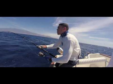 Grote tonijnen voor de Spaanse kust – Low budget big game