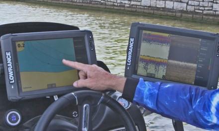 Voor als je next level wilt gaan met je fishfinder – De Elite Ti2