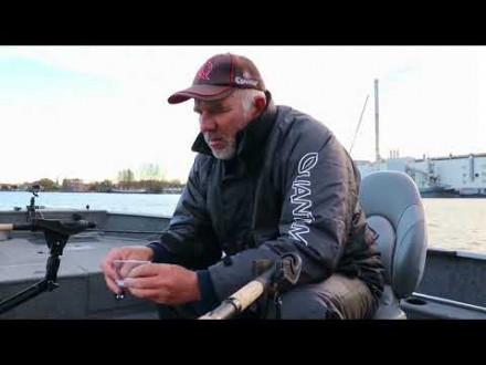 Alles over het penvissen op snoekbaars door Michael Stalenhoef