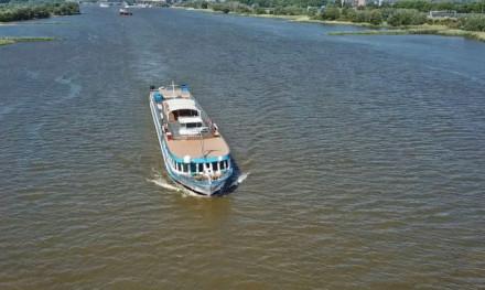 Hoe veilig ben jij op het water? 5 veiligheidstips van een binnenvaart schipper