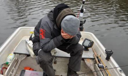 6 redenen om GEEN visgids te boeken