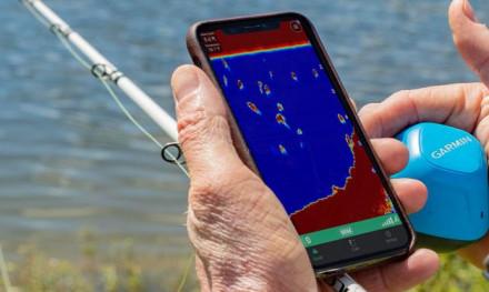 De fishfinder voor de kantvisser – Snel en eenvoudig vis vinden