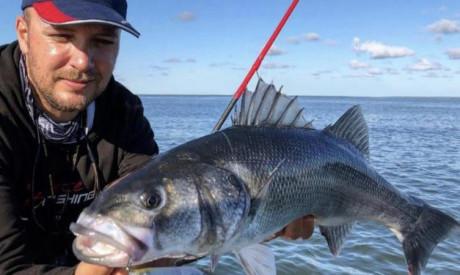 Zeebaars kick off – Tips van Jurjen Wijnstroom, Mourat Akkouh & de SeabassJunky
