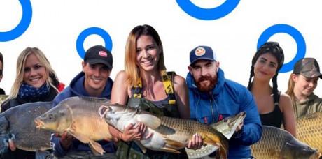 De app die de vissende wereld met elkaar verbindt