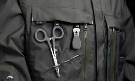 Hang je jas vol met tools